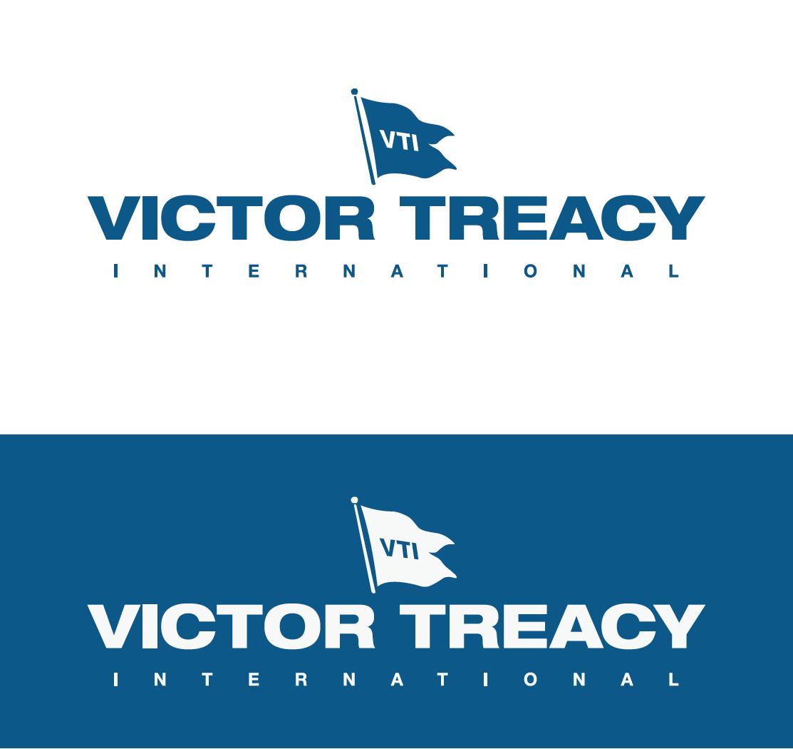 VTI has a new logo - branding - Website Development Farnborough