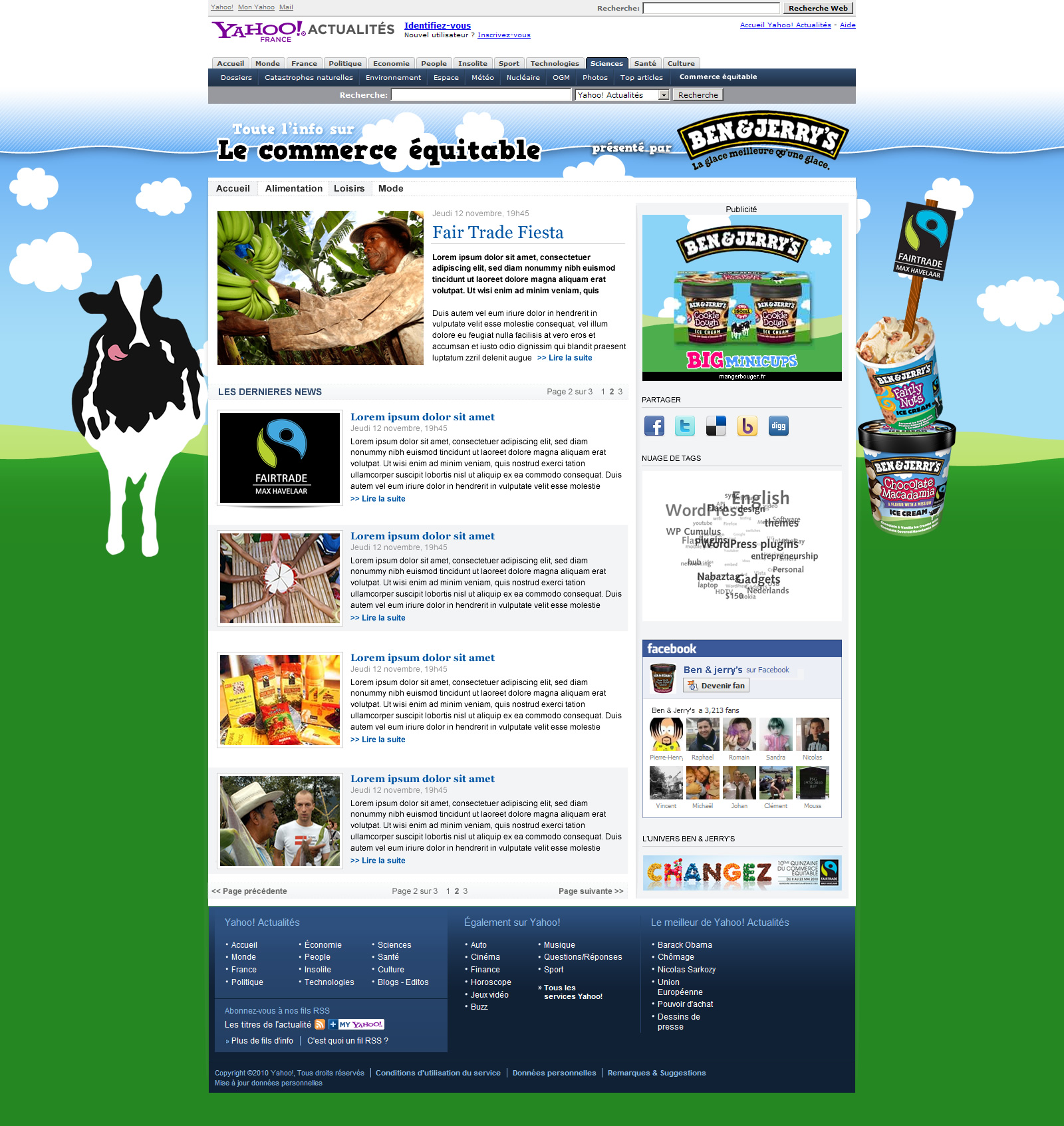 Web design and development in Farnborough, Hampshire
