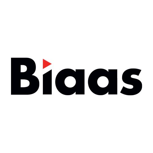Website Design & Development for Biaas