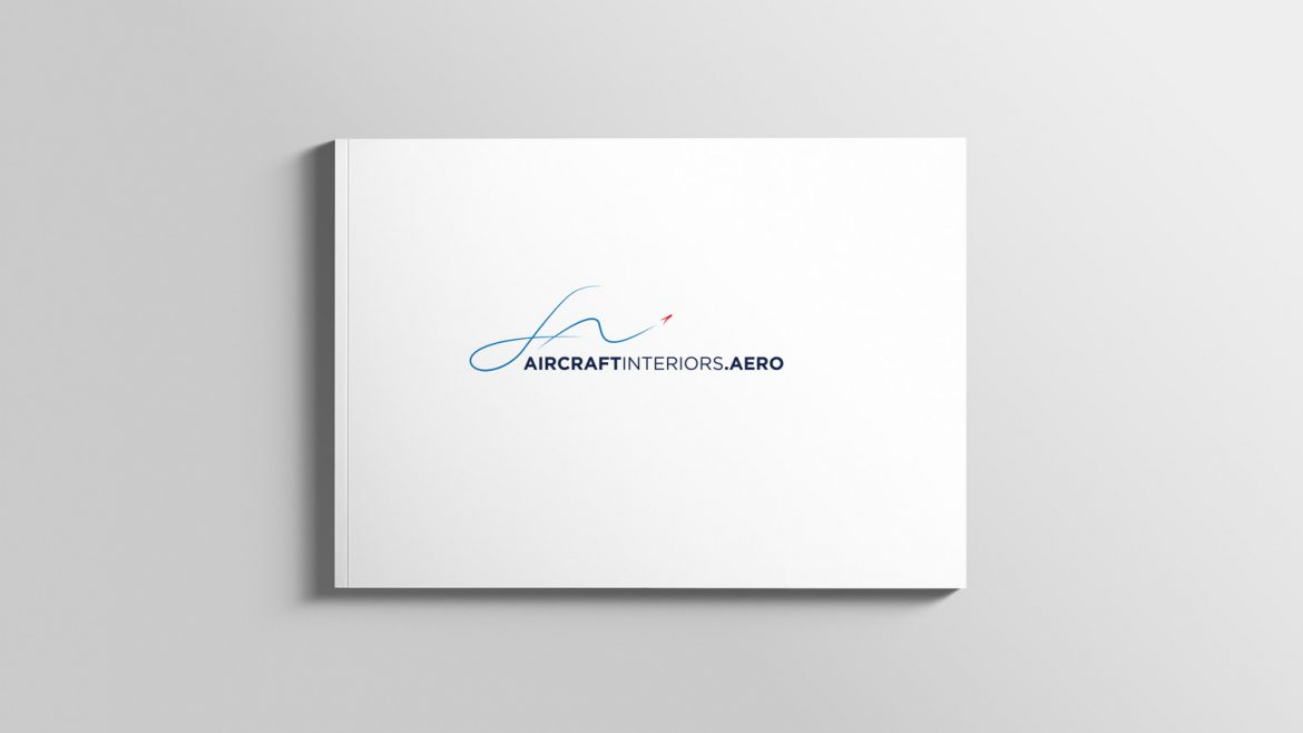Brochure Design – Graphic Design – Aircraft Interiors