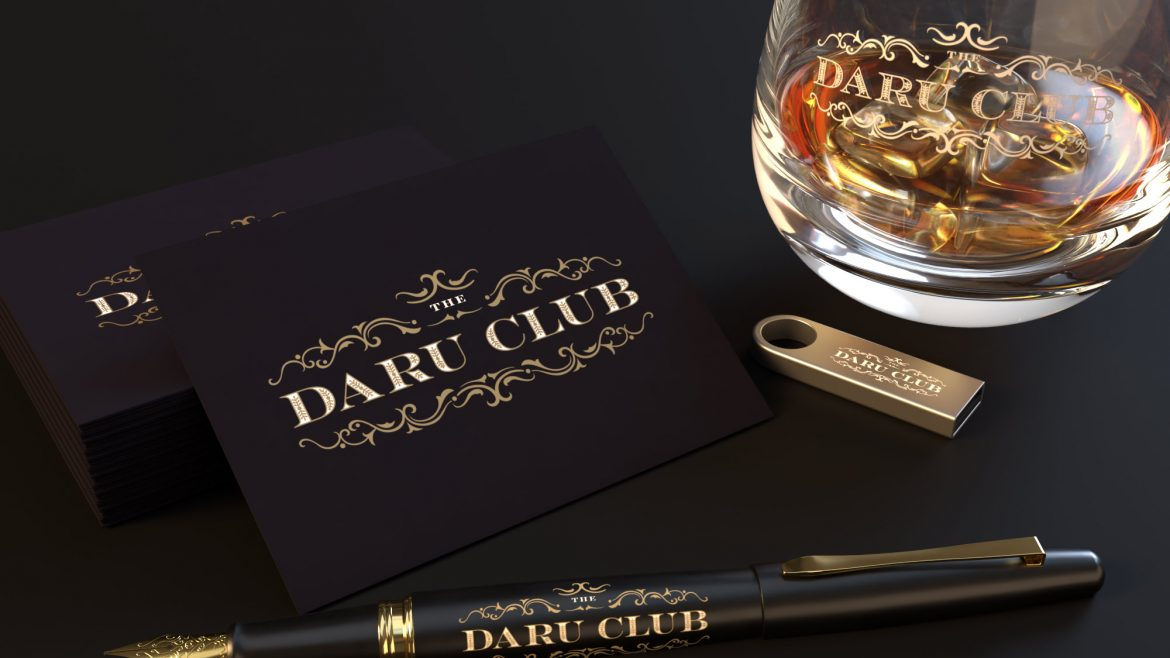 The Daru Club eCommerce Store now Live!